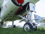 155595 - Grumman A-6E Intruder at the Pacific Coast Air Museum, Santa Rosa CA - by Ingo Warnecke