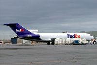 N480FE @ CYOW - Boeing 727-227F [21462] (Fedex) Ottawa-Macdonald Cartier International~C 18/06/2005