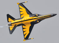 10-0051 @ EGLF - In the flying display at FIA 2014. - by kenvidkid