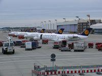 D-ACHD @ EDDH - Lufthansa Régional - by Jean Goubet-FRENCHSKY