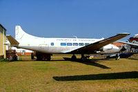 VH-CLX @ YMMB - De Havilland DH.114 Riley Heron [14098] Moorabin~VH 21/03/2007