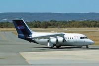 VH-NJT @ YPPH - BAe 146-RJ70 [E1228] (National Jet Express) Perth Int'l~VH 29/03/2007