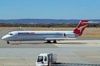 VH-NXI @ YPPH - Boeing 717-2K9 [55054] (QANTASlink) Perth Int'l~VH 29/03/2007
