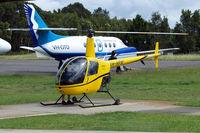 VH-HPW @ YWLM - Robinson R-22 Beta II [3352] Newcastle-RAAF Williamtown~VH 26/03/2007