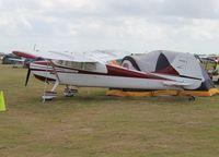 N3415D @ LAL - Cessna 170B