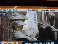 N30MB - N30MB crashed in Chicago on 11-18-2014 - by Public Domain