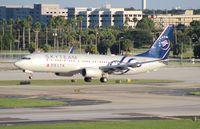 N3755D @ TPA - Delta Skyteam 737-800