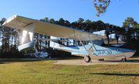 N4583A @ NIP - PBY-5A Catalina at Jacksonville NAS