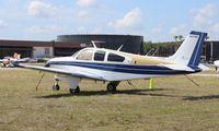 N6038Q @ LAL - Beech F33A