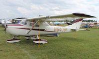 N6409F @ LAL - Cessna 150F