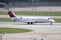 N8903A @ DTW - Delta Connection CRJ-200