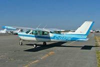 C-GXPK @ CZBB - Cessna 177RG Cardinal RG [177RG-0849] Boundary Bay~C 20/07/2008 - by Ray Barber