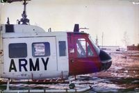 68-16189 - 68-16189 was the VIP Acft from 1972-1974 in the 120th Avn BN Fort Richardson, AK while I was there.  I don't know how much longer it was there. - by Ed Ramsey