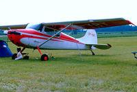 CF-YRT @ KOSH - Cessna 170B [20395] Oshkosh-Wittman Regional~N 29/07/2008 - by Ray Barber