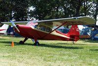 N1048H @ KOSH - Aeronca 15AC Sedan [15AC-59] Oshkosh-Wittman Regional~N 28/07/2008 - by Ray Barber