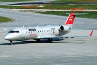 N8839E @ CYWG - Canadair CRJ-200LR [7839] (Northwest Airlines Airlink) Winnipeg-International~C 26/07/2008