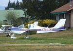 N146TP @ KSTS - Tecnam P2002 Sierra at Charles M. Schulz Sonoma County Airport, Santa Rosa CA