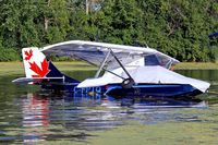C-FPTQ @ 96WI - Progressive Aerodyne SeaRey [1DK-370C] Vette/blust Seaplane Base Oshkosh~N 30/07/2008 - by Ray Barber