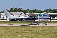 XB-FLG @ KOSH - Cessna 182R Skylane [182-67728] Oshkosh-Wittman Regional~N 30/07/2008