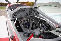 D-EJFG @ EBUL - Cockpit view. - by Stefan De Sutter