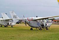 N502A @ KOSH - Cessna O-2A Super Skymaster [337M-0415] Oshkosh-Wittman Regional~N 31/07/2008 - by Ray Barber