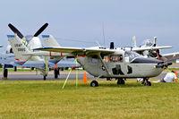 N802A @ KOSH - Cessna O-2A Super Skymaster [337M-0174] Oshkosh-Wittman Regional~N 31/07/2008 - by Ray Barber