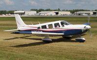 N356VA @ KOSH - Piper PA-32-301