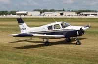 C-FCCN @ KOSH - Piper PA-28-140 - by Mark Pasqualino