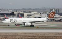 DQ-FJT @ KLAX - Airbus A330-200