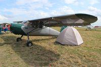 N72911 @ LAL - Cessna 140