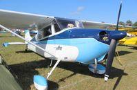 N74036 @ LAL - Cessna 170B