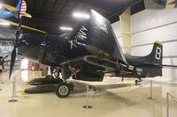 N92034 @ AZO - AD-4N Skyraider