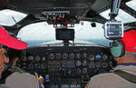 N24927 @ LNC - In flight on the way to the 2014 Warbirds on Parade
