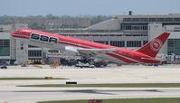 YV545T @ MIA - Santa Barbara 767-300