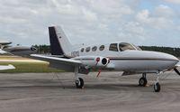 YV2112 @ TMB - Cessna 402B