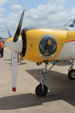 N97YK @ LNC - At the 2014 Warbirds on Parade