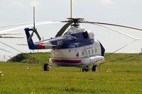 0001 @ LKKB - Mil Mi-8L Hip [0001] (Czech Air Force) Prague-Kbely~OK 08/09/2012 - by Ray Barber