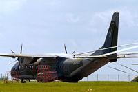 0454 @ LKKB - CASA 295M [S-074] (Czech Air Force) Prague-Kbely~OK 08/09/2012 - by Ray Barber