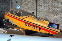 OK-MFV @ LKKL - Zlin Z.226MS Trener 6 [168] Kladno~OK 08/09/2012