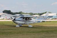 C-GMMF @ KOSH - Cessna T182T - by Mark Pasqualino