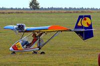 OK-XUU 08 @ LKKL - Letov LK-2 Sulka [8192090102] Kladno~OK 08/09/2012