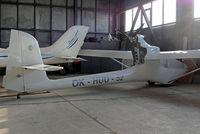 OK-HUU 52 @ LKKL - Toresi Straton D8 Moby Dick [Unknown] Kladno~OK 08/09/2012