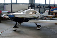 OK-JUG 30 @ LKKL - Aerospool WT-9 Dynamic [Unknown] Kladno~OK 08/09/2012