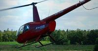 CN-HAG - Robinson R44 - by Heliconia