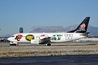 C-GCNO @ YVR - In Vancouver for the Grey Cup.