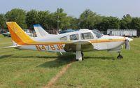N476JB @ KOSH - Piper PA-28R-201T