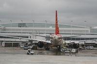 VT-ALO - B77W - Air India