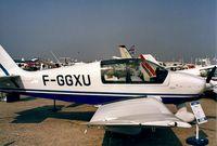 F-GGXU @ LFPB - at PARIS AIR SHOW 1989 - by christophe GOSSELIN