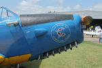 N49238 @ LNC - At the 2014 Warbirds on Parade