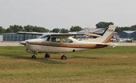 C-GJIH @ KOSH - Cessna T210L - by Mark Pasqualino
